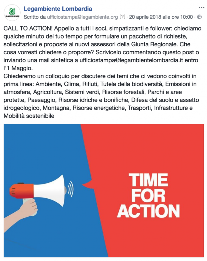 Call To Action Facebook 813x1024