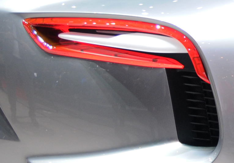 Faro Maserati
