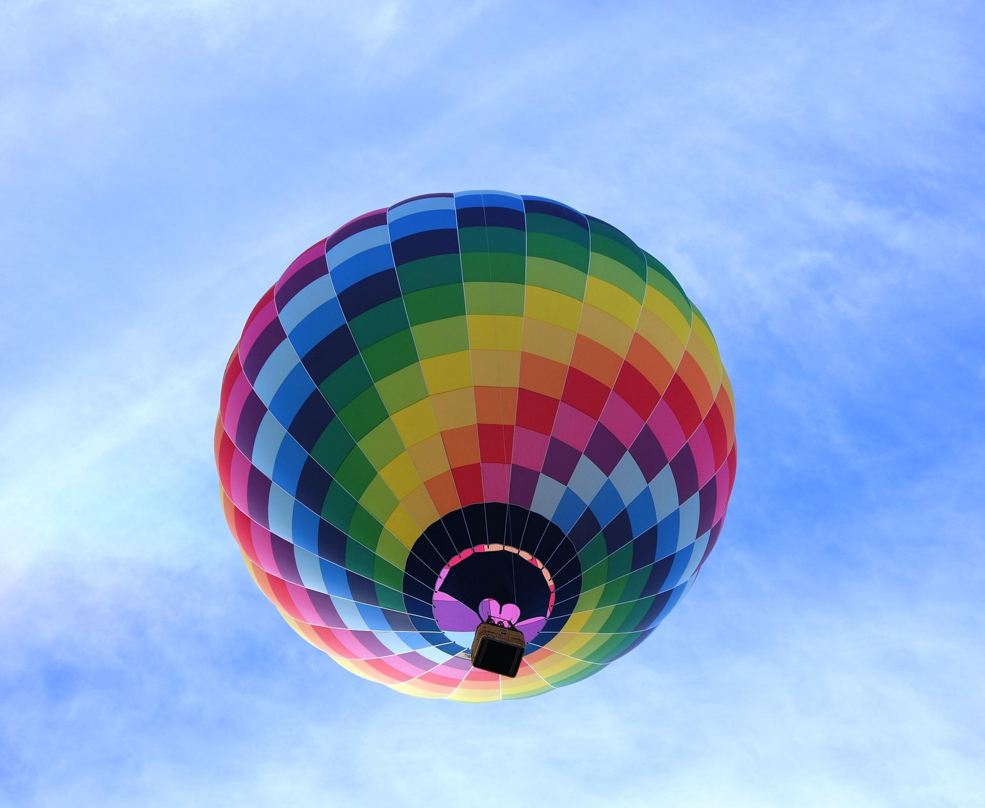 Hot Air Balloon 1579144 1920