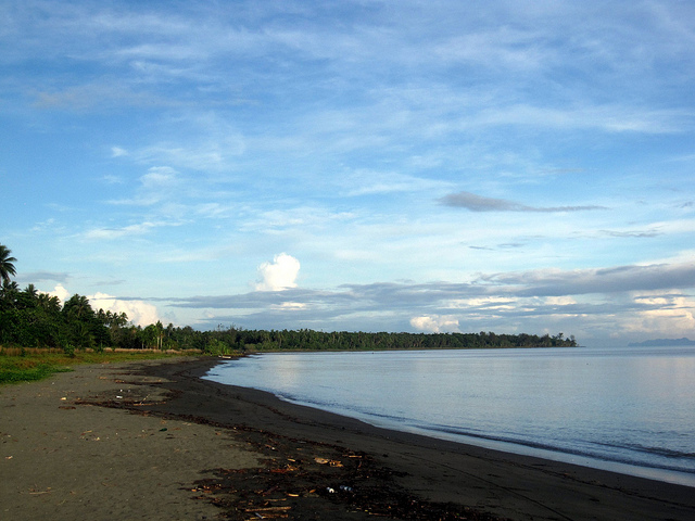 Solomon Islands Def