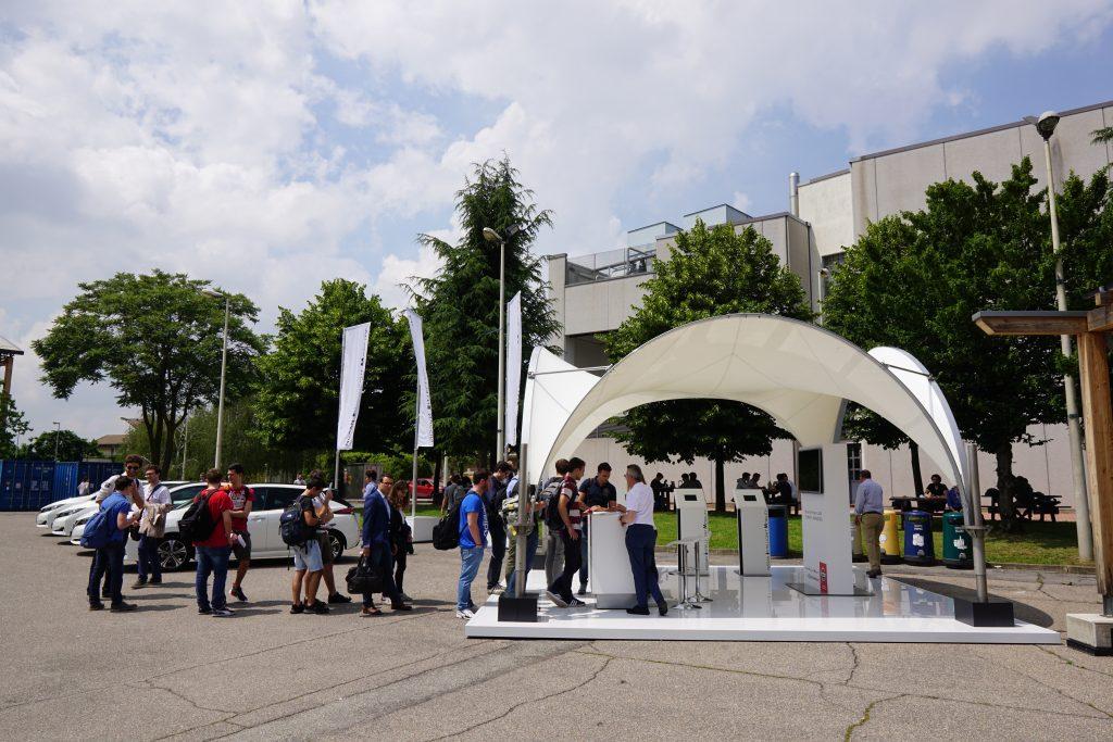 Gli Studenti Del Politecnico Di Milano Si Esprimono Sulla Mobilit Del 1024x683