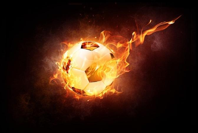 Pallone Fuoco Ante