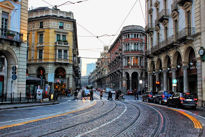 Torinoroad
