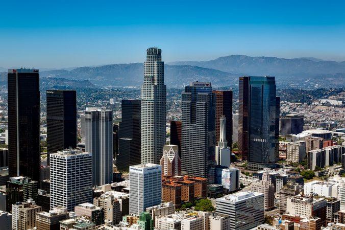 Los Angeles E1536141194576