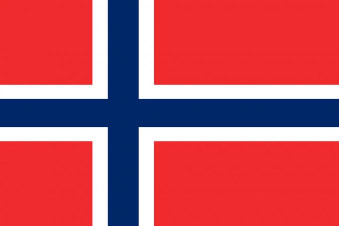 Norvegia E1536164035777