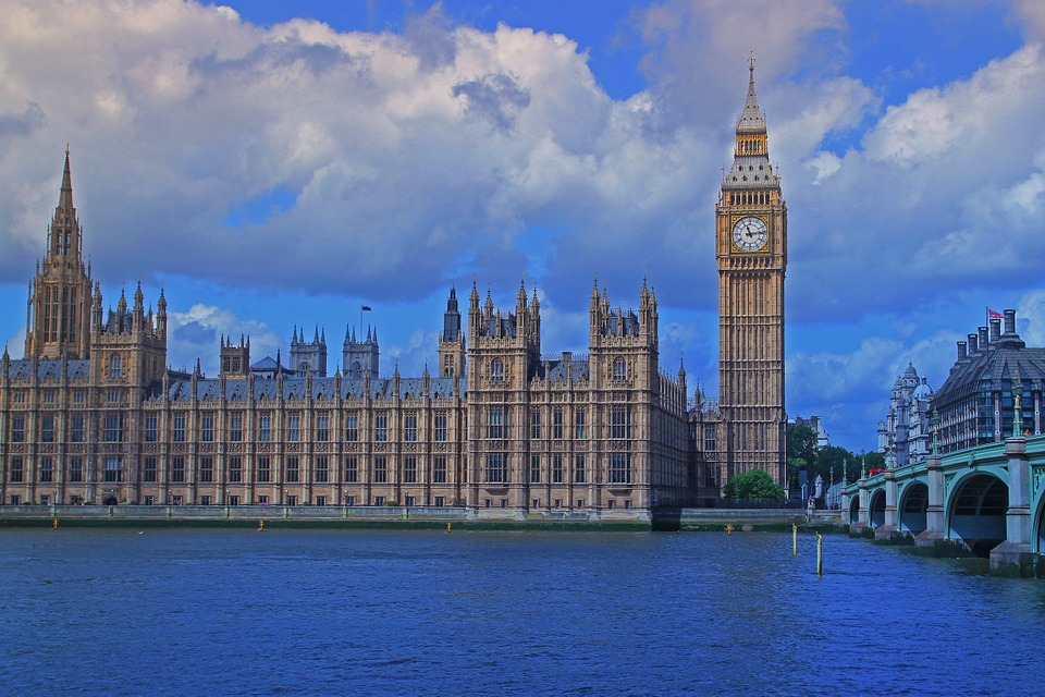 Parlamentoinglese