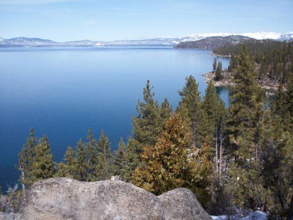 Lake Tahoe NV E1540402104229