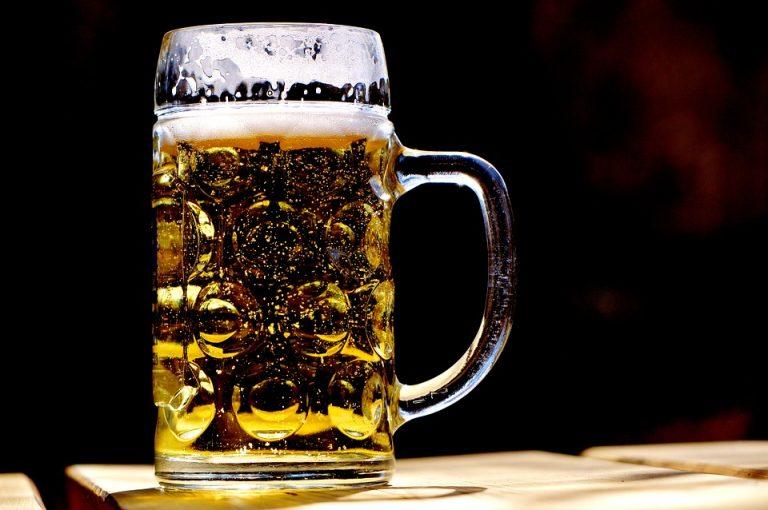 I numeri della birra sostenibile