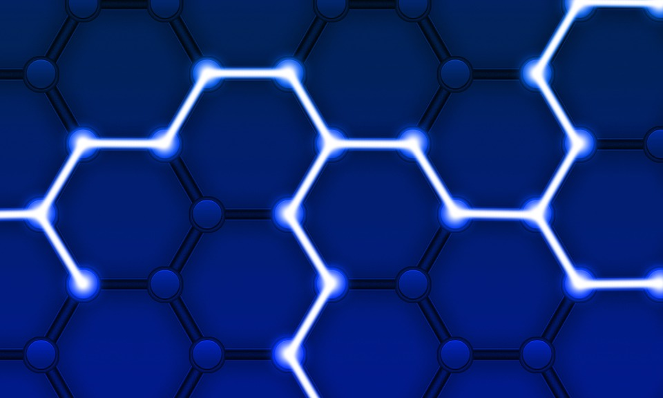 Blockchain Rete