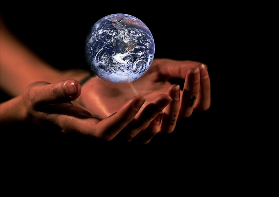 Protezione Pianeta Terra