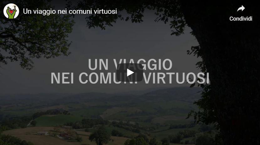 Viaggio Comuni Virtuosi