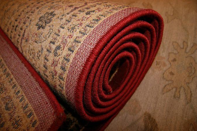 Tappeti In Tessuto Riciclato : Filiera del riciclo dei tappeti economia circolare canale energia
