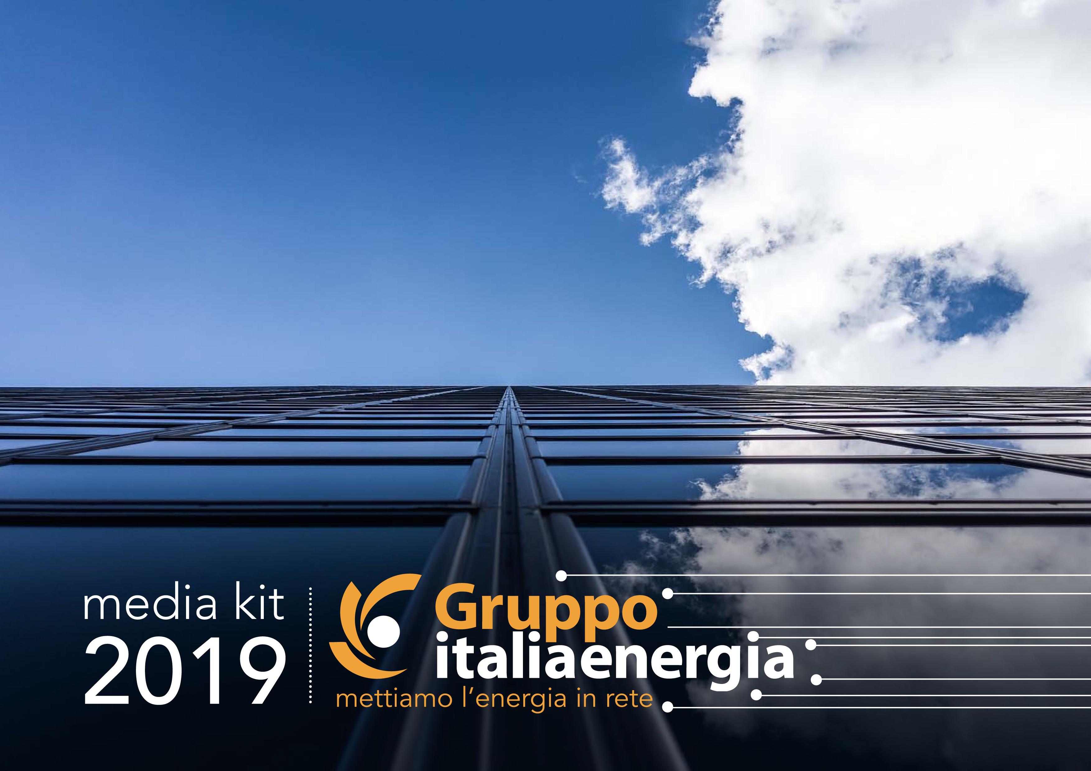 Media Kit 2019 Ita 1