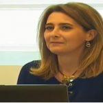 Anna Laura Saso, ISPRA