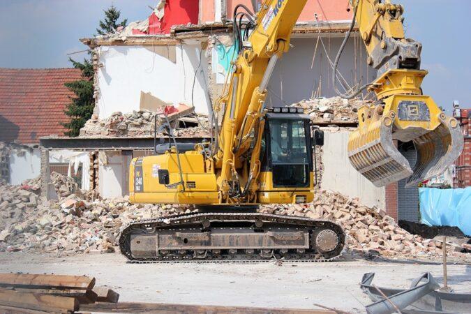 Abusivismo edilizio_Fondo demolizioni Mims