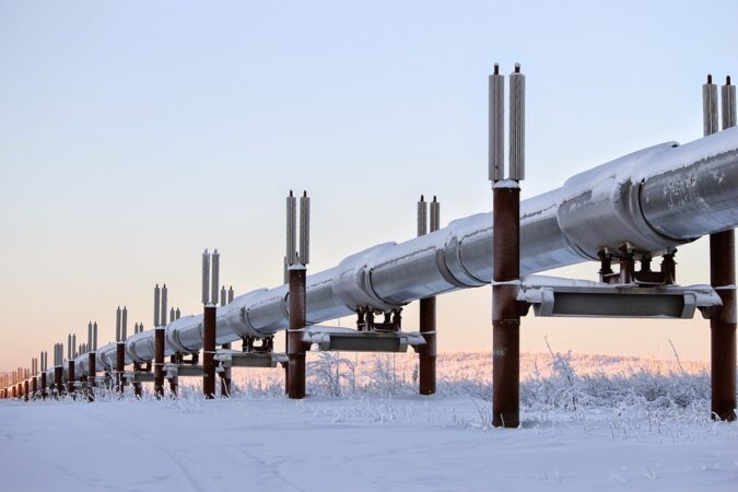 oleodotto gasdotto