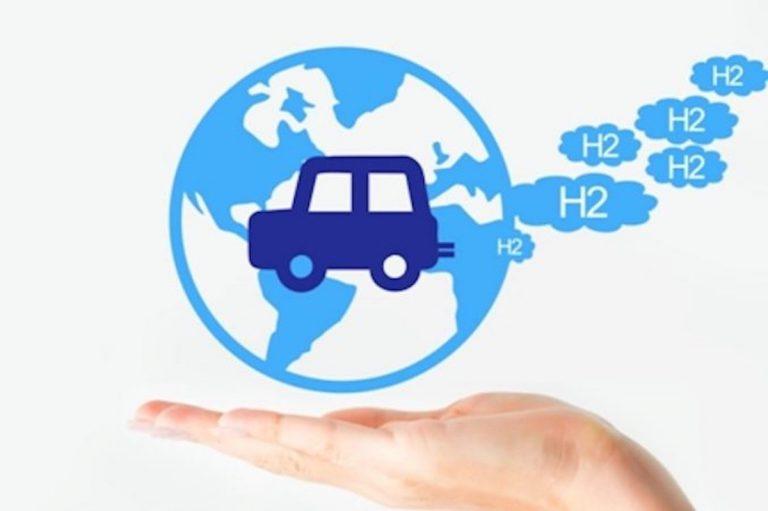 Idrogeno per la mobilità e il riscaldamento, un esperimento in Germania