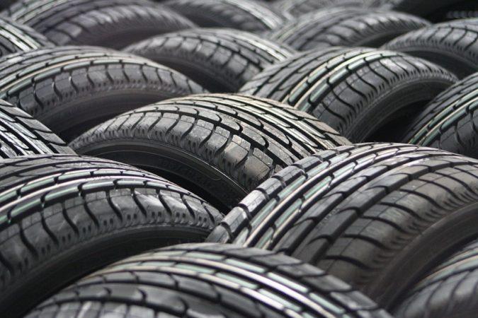 nuova etichetta pneumatici rapporto 2020 di Ecopneus