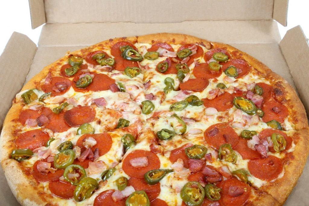Pizza 1024x683