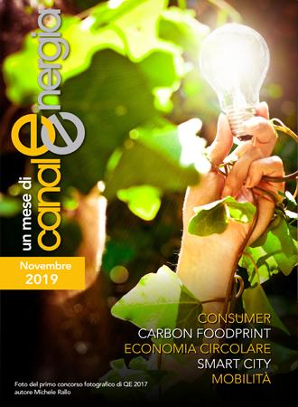 copertina mensile novembre 2019