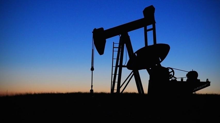 nuove risorse di petrolio