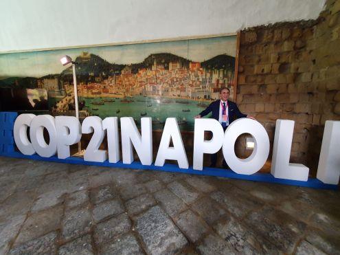 Cop21 Napoli Costa 0