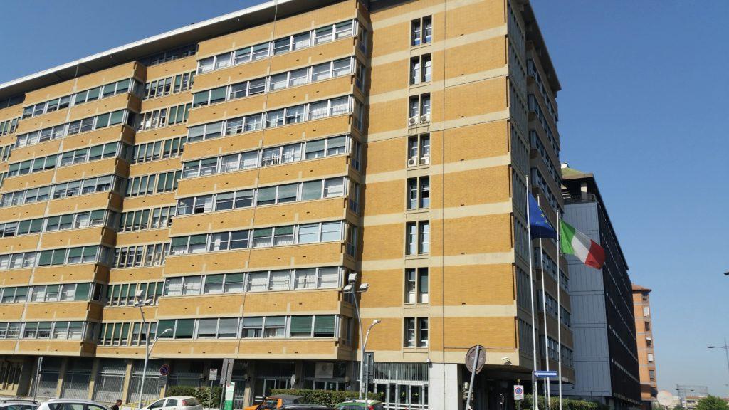 MATTM   Sede Del Ministero 1024x576