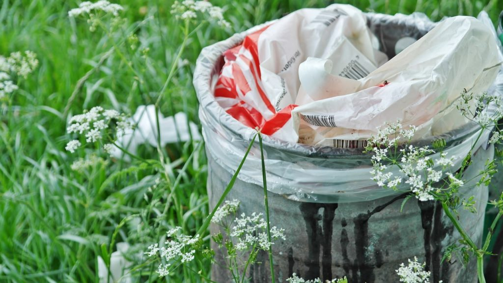 Protocollo di intesa sui rifiuti urbani