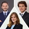 Giulio Maroncelli, Partner & Italian Energy Sector Head DLA Piper Scialpi, Gianmarco, Avvocato DLA Piper Antonelli Martina, Trainee Lawyer DLA Piper