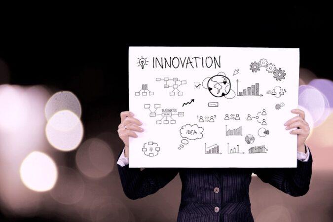 Innovazione_Energy innovation report 2021