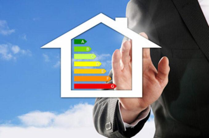 efficienza energetica edifici
