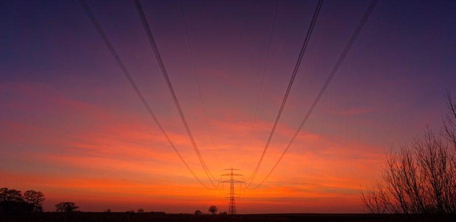 sistema elettrico elettrodotto