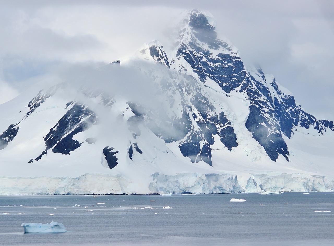 riscaldamento globale polo stratosfera polare