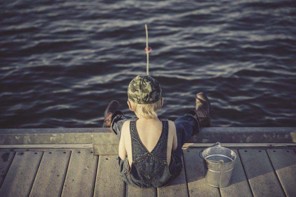pesca sostenibile premio finanza sostenibile