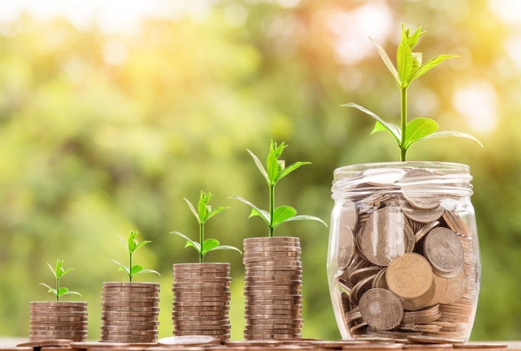 Indicatori ambientali investimenti