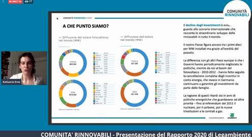 legambiemnte_report comunità rinnovabili