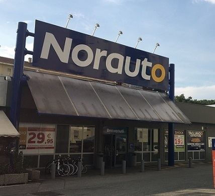 Norauto Mobility Lab