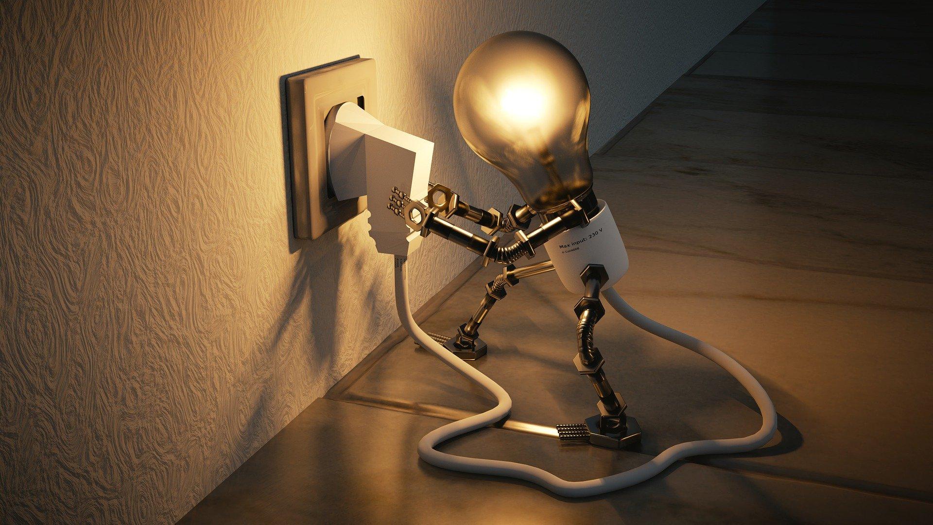 I consigli per ridurre consumi e sprechi di energia nel bilancio familiare