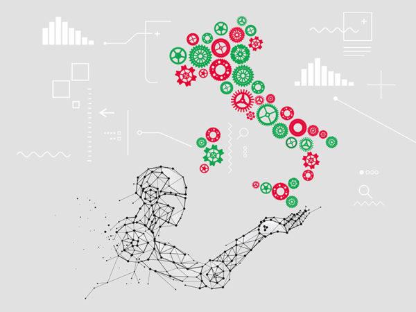 Strategia italiana intelligenza artificiale