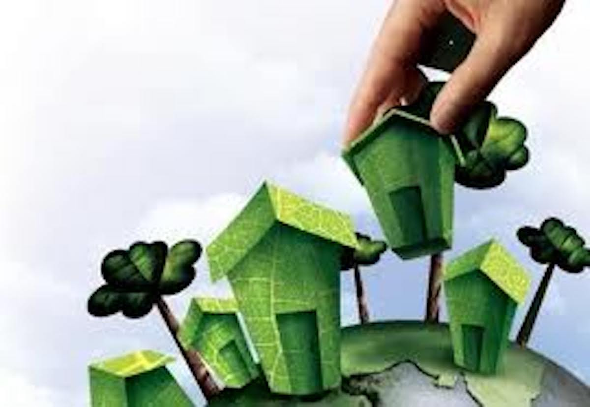 sostenibilità_urbana rapporto del Gruppo di lavoro I di Ipcc