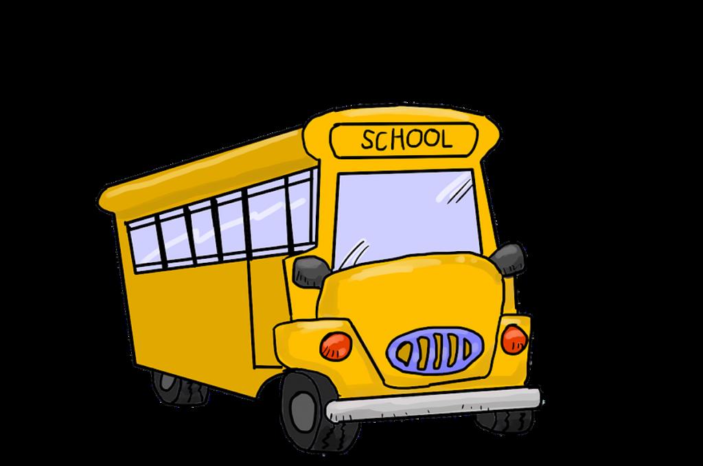 School Bus 3337446 960 720 1024x679