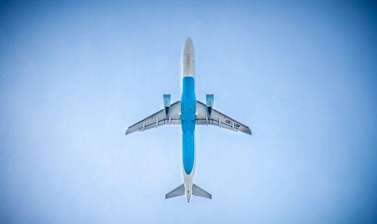 aerei carburante sostenibile