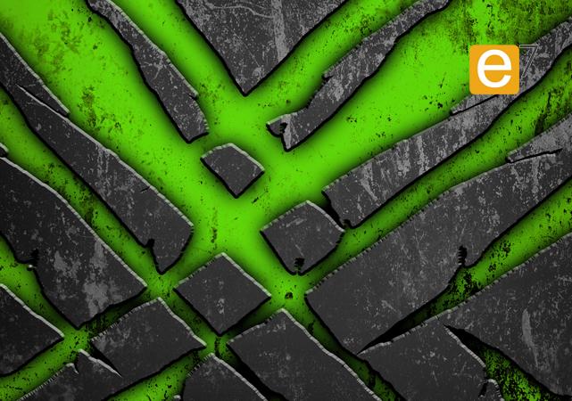 acciaio verde