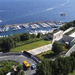 Stazione elettrica di Terna a Capri. Fonte: Enrico Cano LR