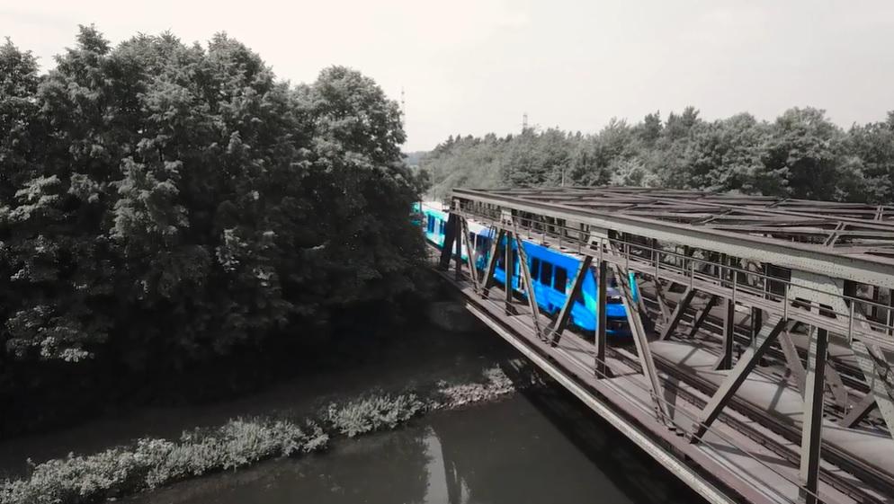 Coradia iLint European railway award 2021