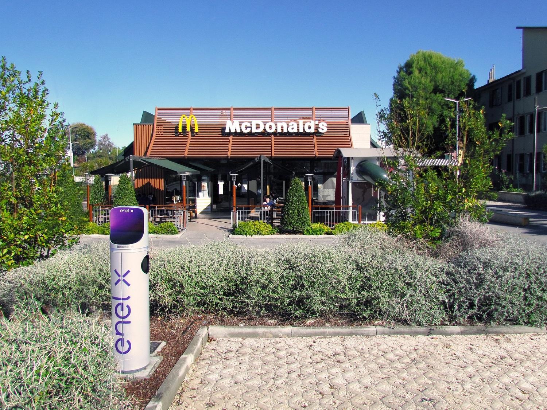 McDs-EnelX JuicePump