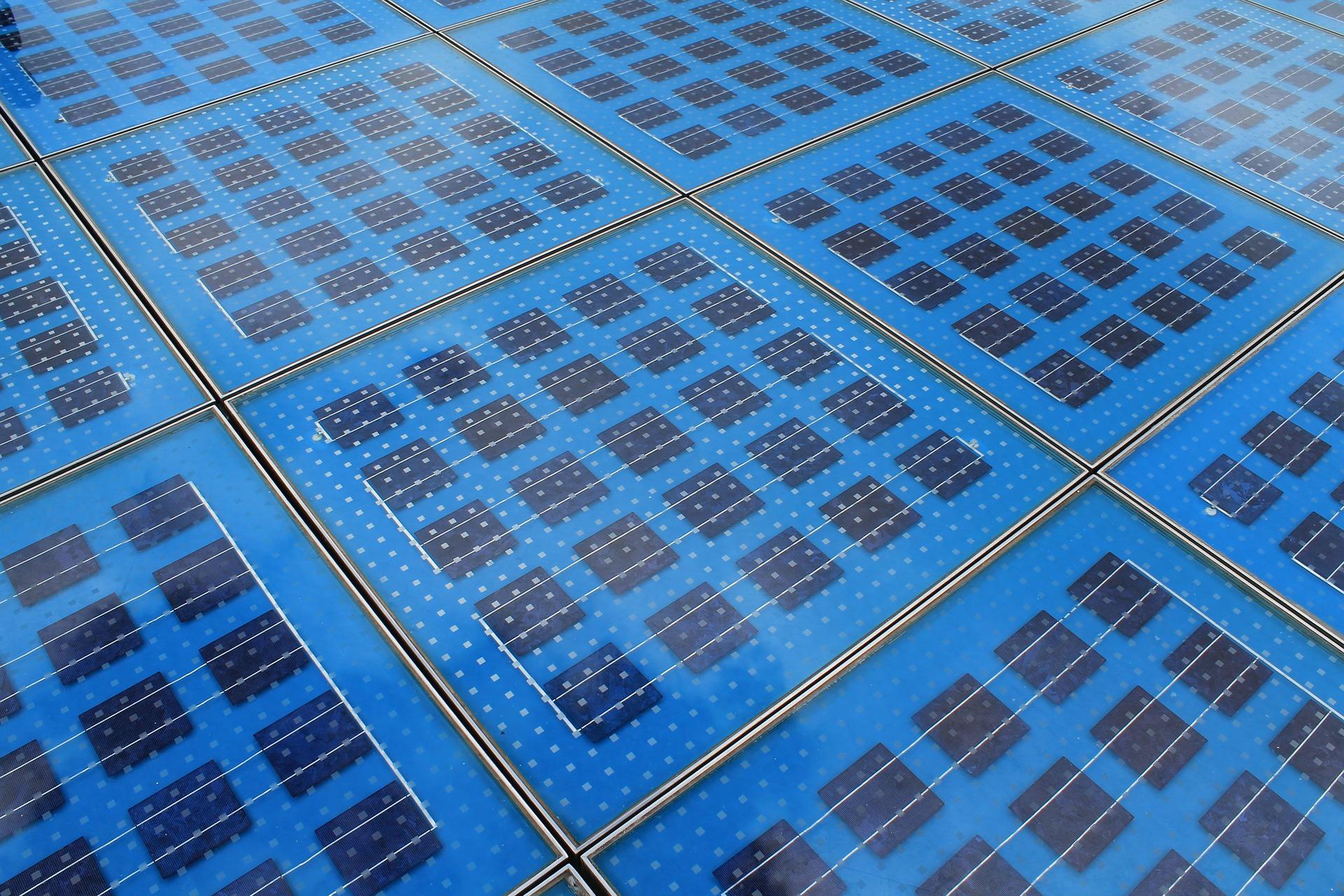 Protocollo di valutazione meccanica fotovoltaico
