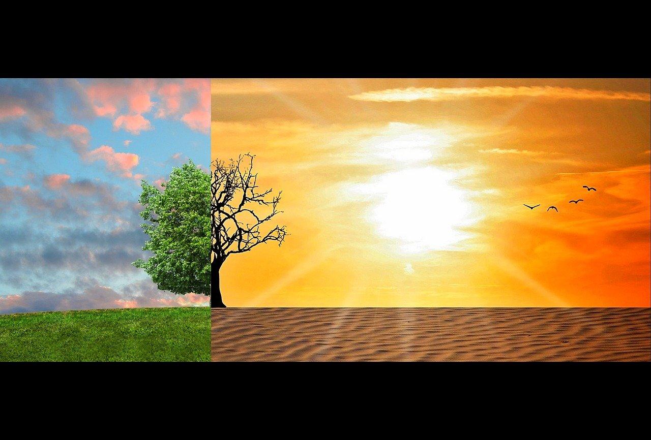 eventi meteorologici estremi climate change