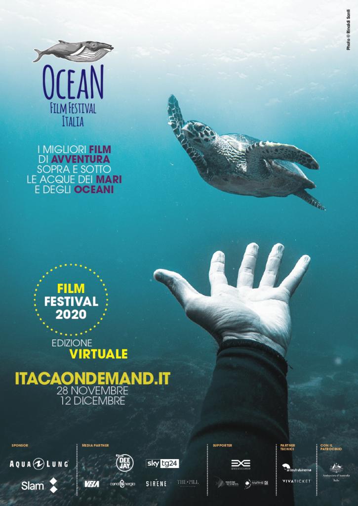 locandina Ocean Film Festival 2020