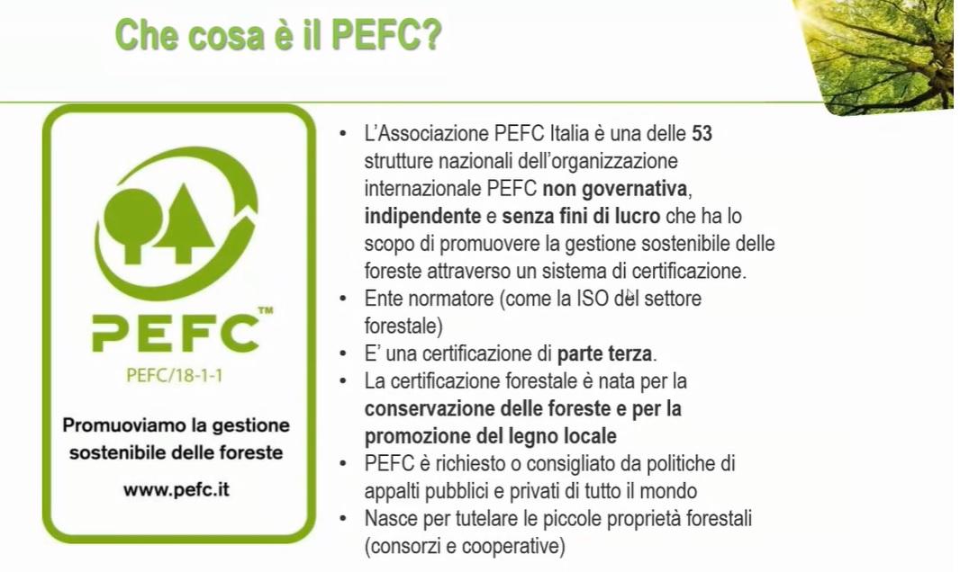 marchio pfc